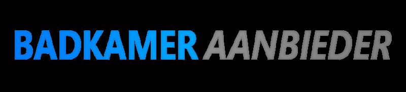 Badkamer Aanbieder logo